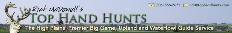 Top Hand Hunts
